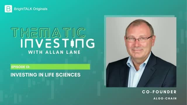 Investing in Life Sciences