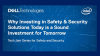[Tech Jam Series] Why Safety & Security Solutions is a Sound Investment