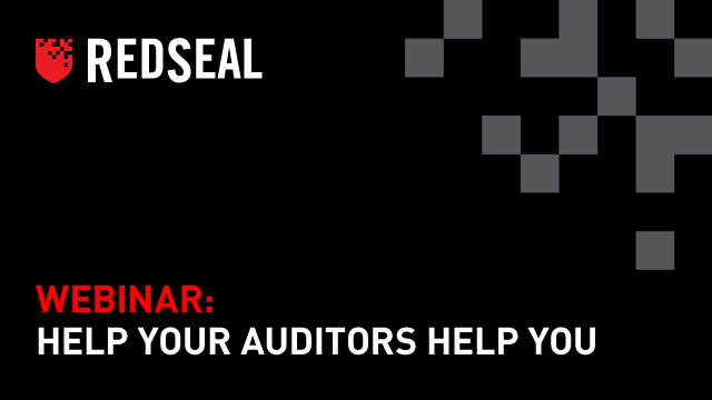 Help Your Auditors Help You