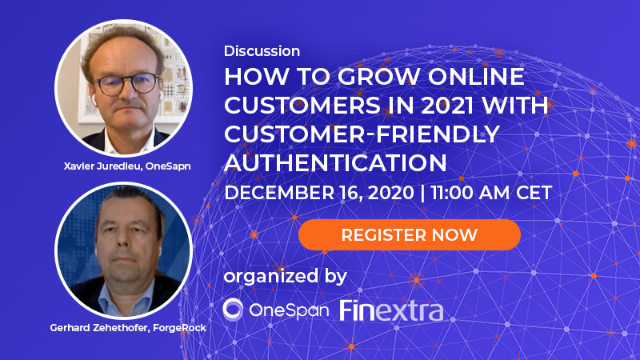 How to Grow Online Customers in 2021 with Customer-Friendly Authentication