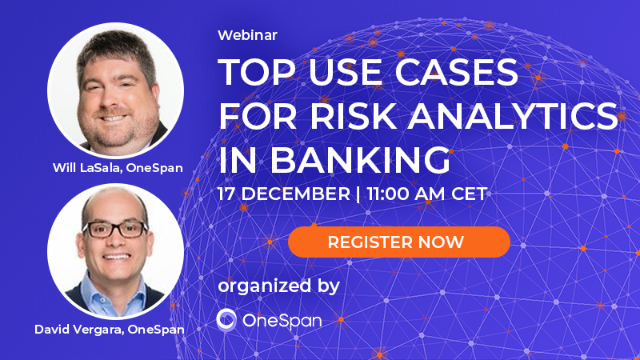 Top Use Cases For Risk Analytics In Banking