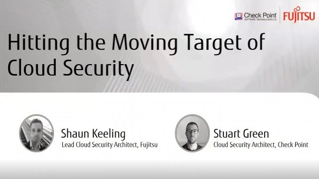 Hitting the Moving Target of Cloud Security