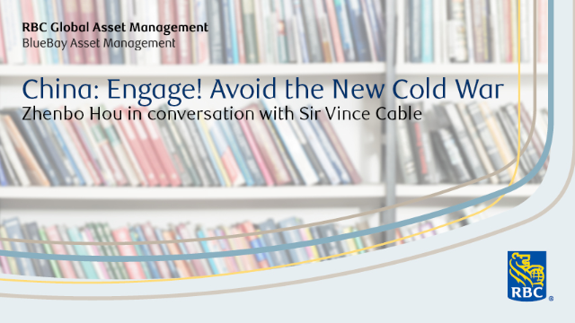 BOOK CLUB. China: Engage! Avoid the New Cold War