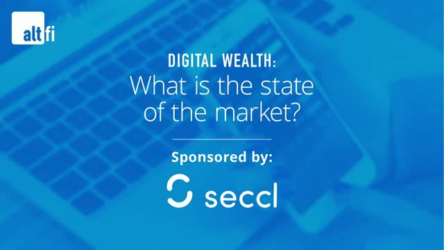Digital Wealth: What is the State of the Market?