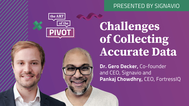 Challenges of Collecting Accurate Data