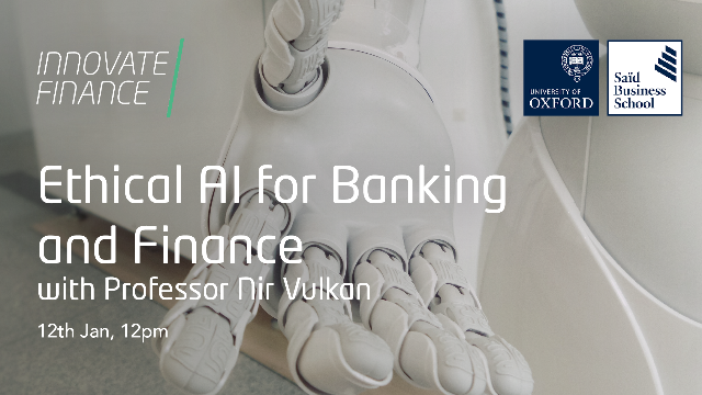 Ethical AI for Banking and Finance