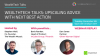WealthTech Talks: Upscaling advice with Next Best Action
