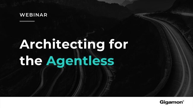 Architecting for the Agentless