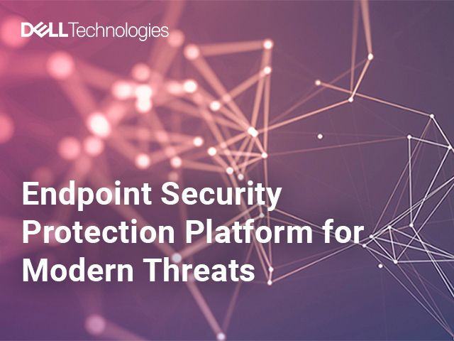 Endpoint Security Protection Platform for Modern Threats