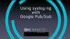 Using syslog-ng with Google Pub/Sub
