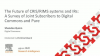#PRCN2020:  The Future of CRIS/RIMS systems and IRs - Digital Commons and Pure