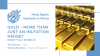 Gold - More than Just an Inflation Hedge [Spotlight on Metals]