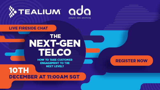 The Next-Gen Telco Fireside Chat