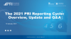 The 2021 PRI Reporting Cycle: Overview, Update and Q&A