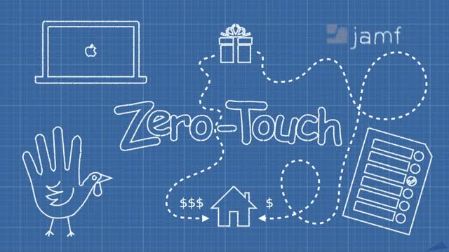 How to Make Zero-Touch Deployment a Reality