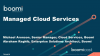 Managed Cloud Service (MCS) from Boomi