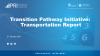 Transition Pathway Initiative: Transportation Report