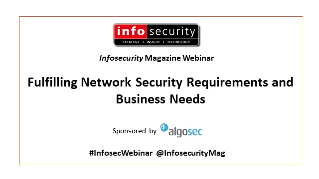 Automated Change: Fulfilling Network Security Requirements and Business Needs