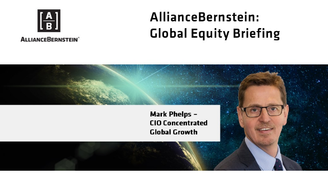 AB Global Equities Market and Investment Briefing - 1 December 2020