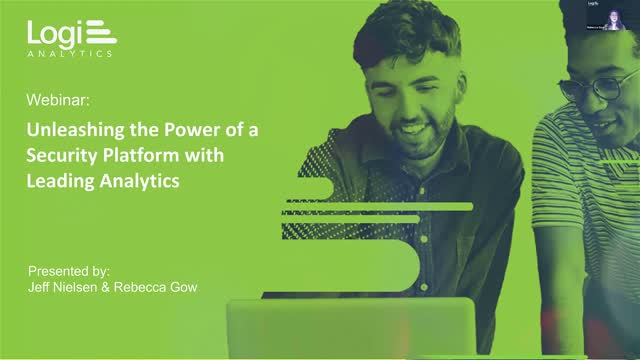 Unleashing the Power of a Security Platform with Leading Analytics