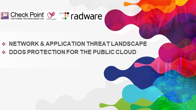 Protecting Cloud Assets from DDoS Threats