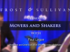 Frost Movers and Shakers with Paul Logan