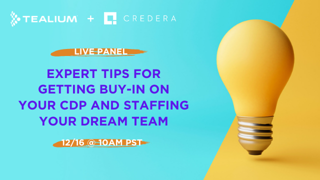Expert Tips for Getting Buy-In on Your CDP and Staffing Your Dream Team