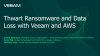 Thwart Ransomware and Data Loss with Veeam and AWS