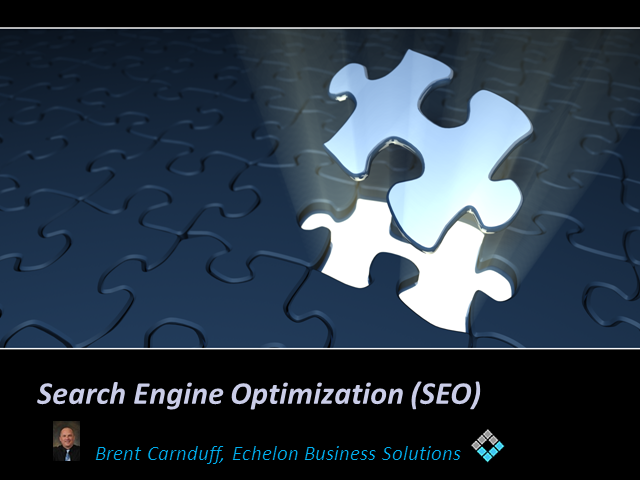 Getting Found on Google: An Introduction to Search Engine Optimization