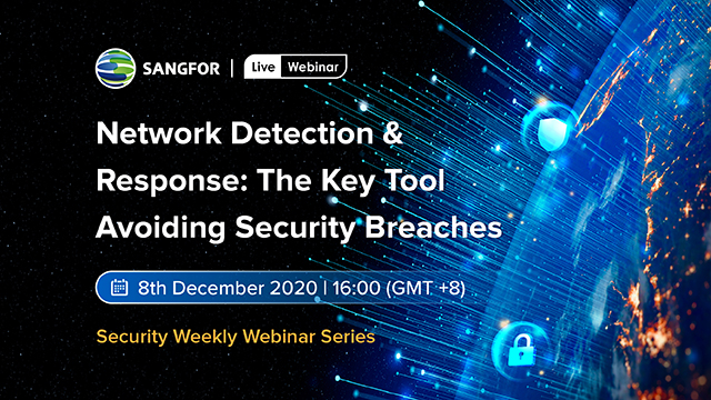 Network Detection & Response: The Key Tool Avoiding Security Breaches