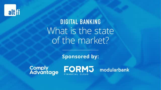 Digital Banking: What is the State of the Market?