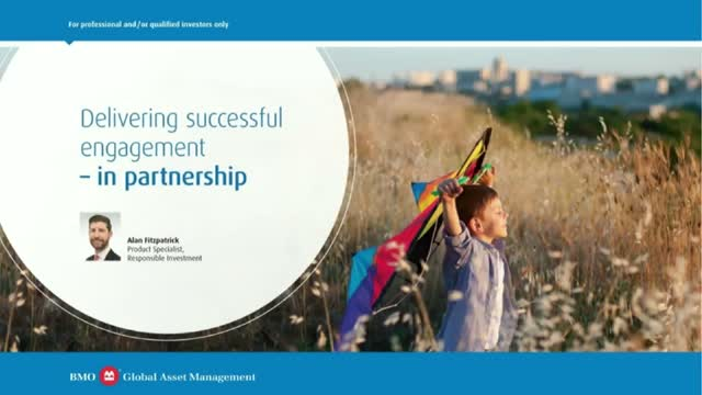 Delivering successful engagement – in partnership