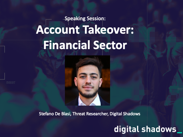Account Takeover: Financial Sector