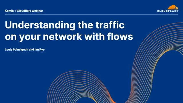 Learn Skills to Implement DDoS Protection: Master Netflow for Network Security