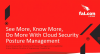 See More, Know More, Do More with Cloud Security Posture Management