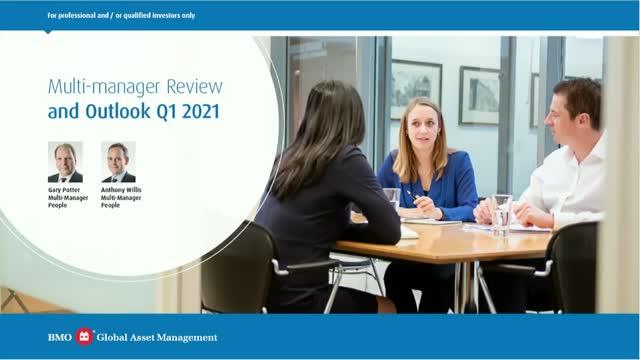 Multi-Manager Review and Outlook Q1 2021