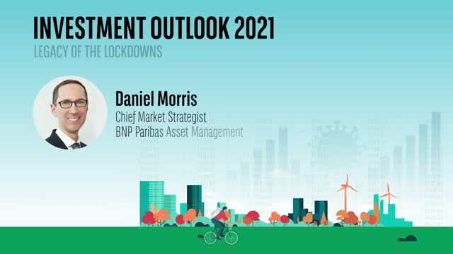 The Great Instability: Investment Outlook 2021 - Legacy of the Lockdowns