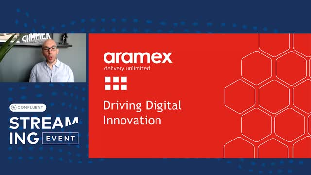 Driving Digital Innovation