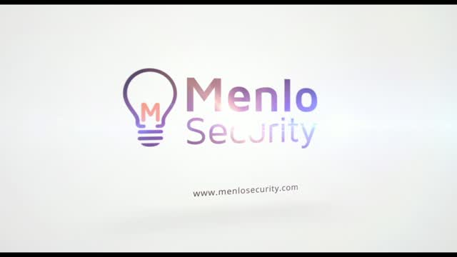Menlo and VMware: Regaining Control & Securing Remote Workers
