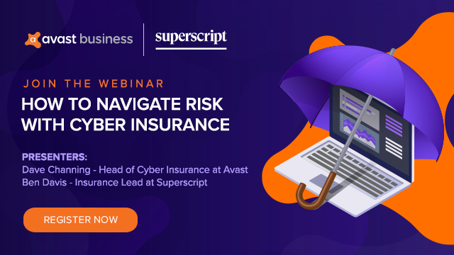 How to navigate risk with cyber insurance