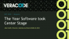 Keynote: 2020: The Year Software Took Center Stage