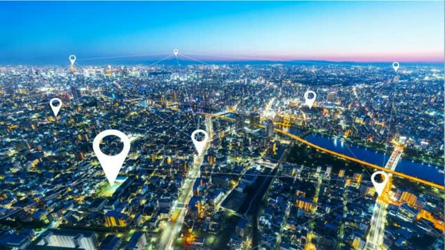 Win, grow and retain customers by leveraging location intelligence