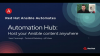 Automation Hub, host your Ansible content anywhere!
