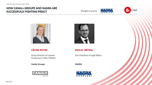 How Canal+ Groupe and NAGRA Are Successfully Fighting Piracy