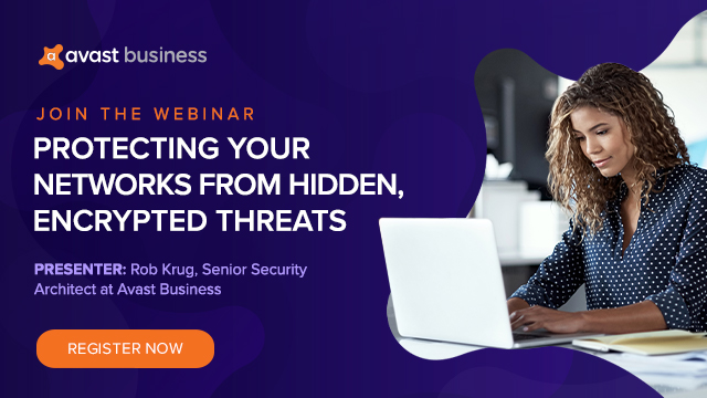 Protecting your Networks from Hidden, Encrypted Threats