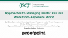 Approaches to Managing Insider Risk in a Work-from-Anywhere World
