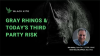 Gray Rhinos and Today's Third Party Risk
