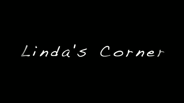 Linda's Corner: Financial Management