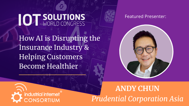 How AI is Disrupting the Insurance Industry & Helping Customers Become Healthier