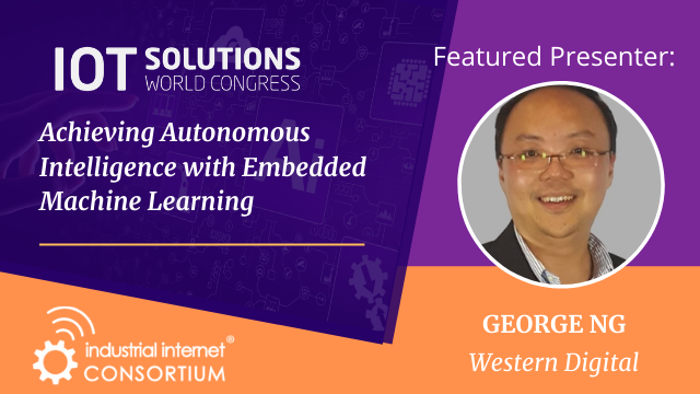 Achieving Autonomous Intelligence w/ Embedded Machine Learning